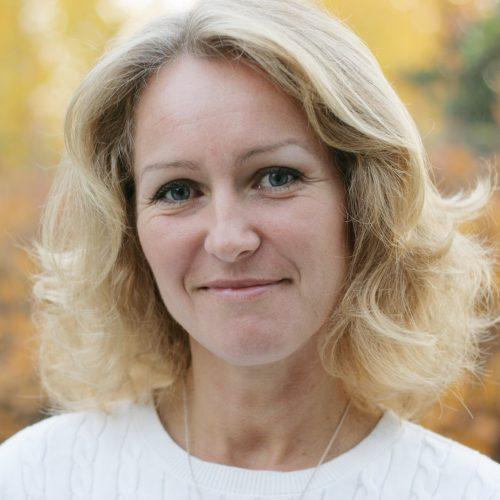 Eleonor Sandström