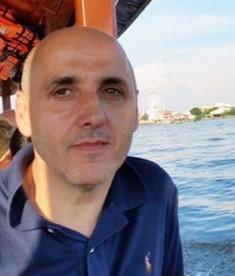 Phillip Kayrouz