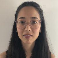 Silvia Hong